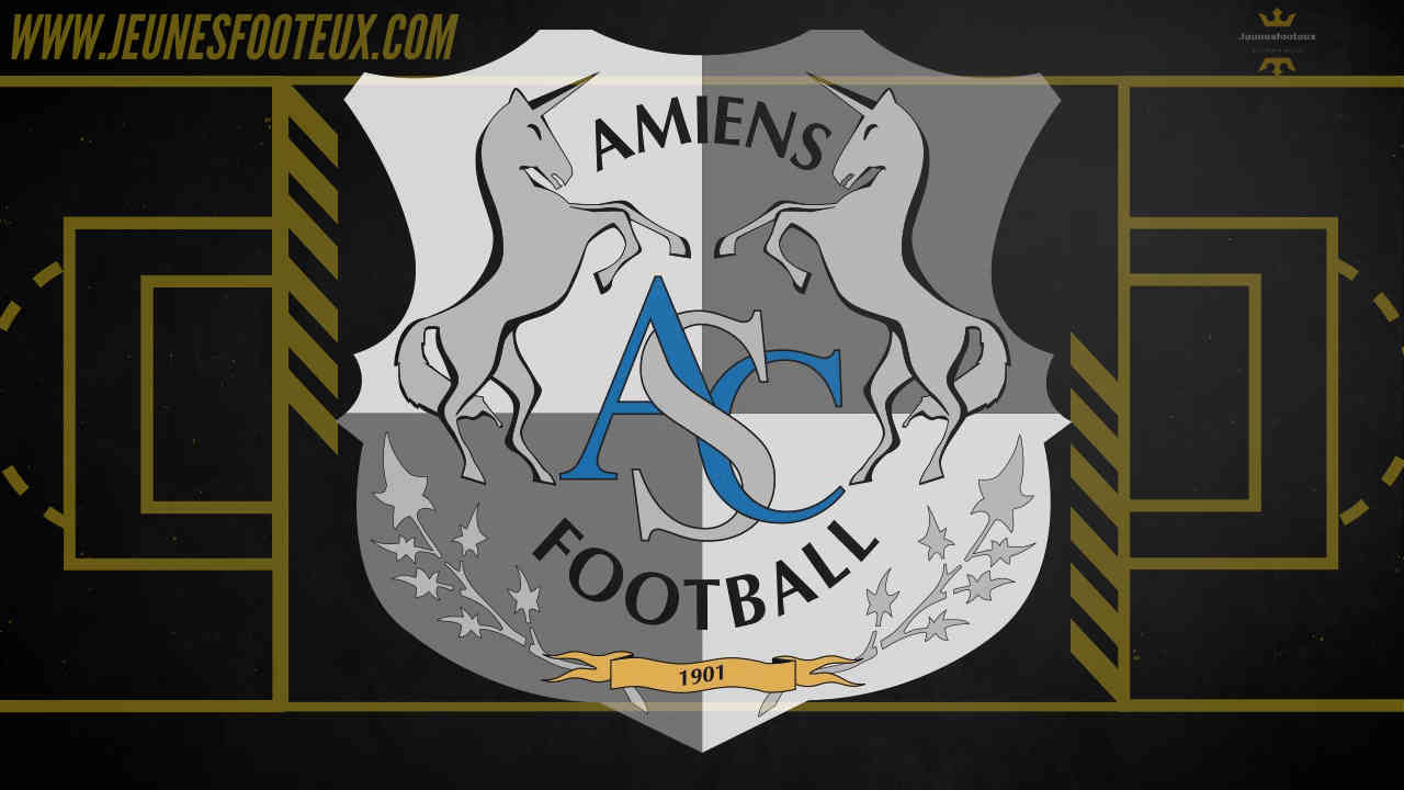 Amiens SC - Mercato : Sanasi Sy et Adam Lewis quitte la Ligue 2 !