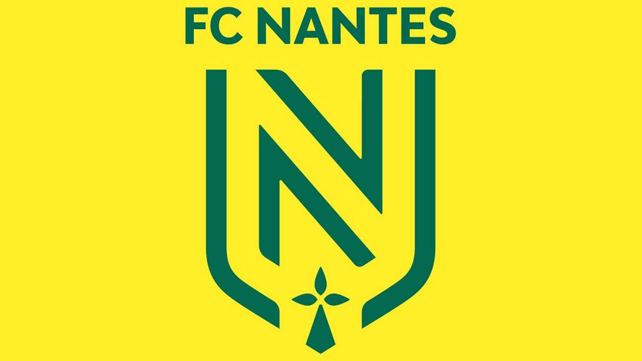 FC Nantes - Lens / Ligue 1 : Sébastien Corchia (FCN).