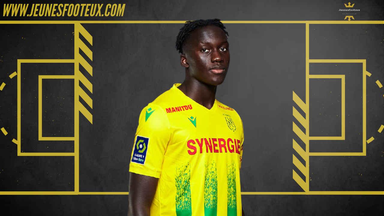 Courtisé par plusieurs clubs de Ligue 1, Batista Mendy aurait choisi le Stade Brestois