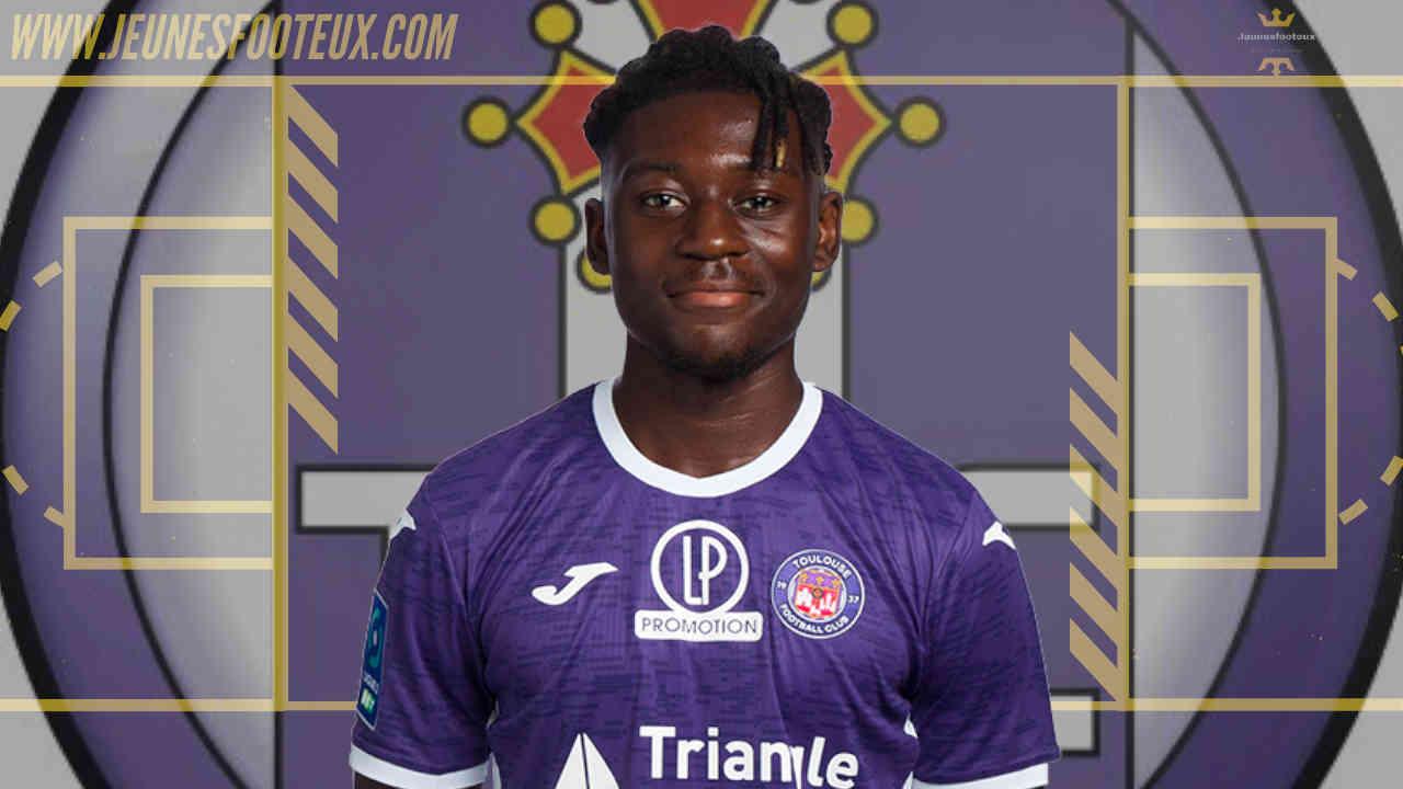 TFC - Mercato : Manu Koné à Mönchengladbach, un énorme chèque pour Toulouse