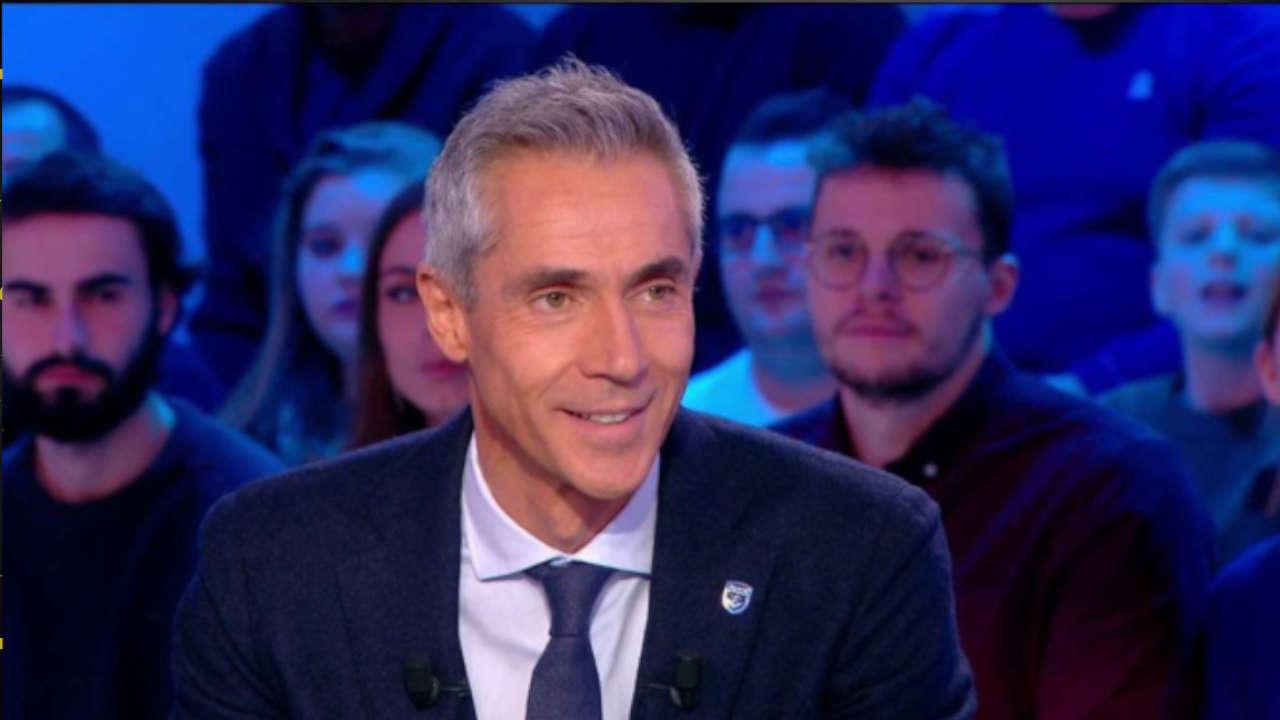 Parti des Girondins de Bordeaux l'été dernier, Paulo Sousa a été nommé sélectionneur de la Pologne