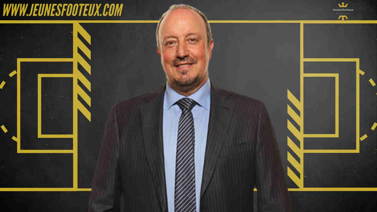 Rafa Benitez de retour en Europe: l'embarras du choix ?