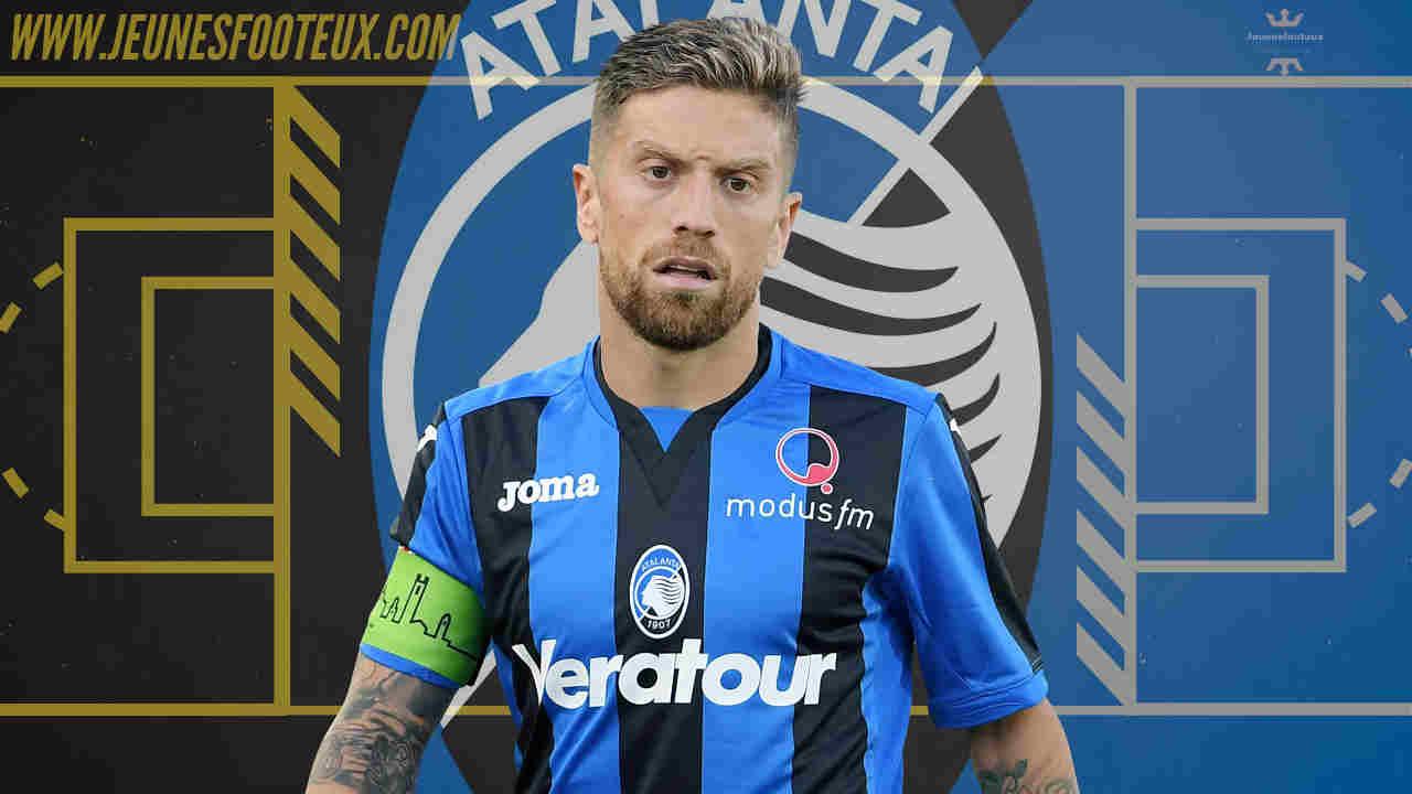 FC Séville Mercato : Papu Gomez (Atalanta) arrive !