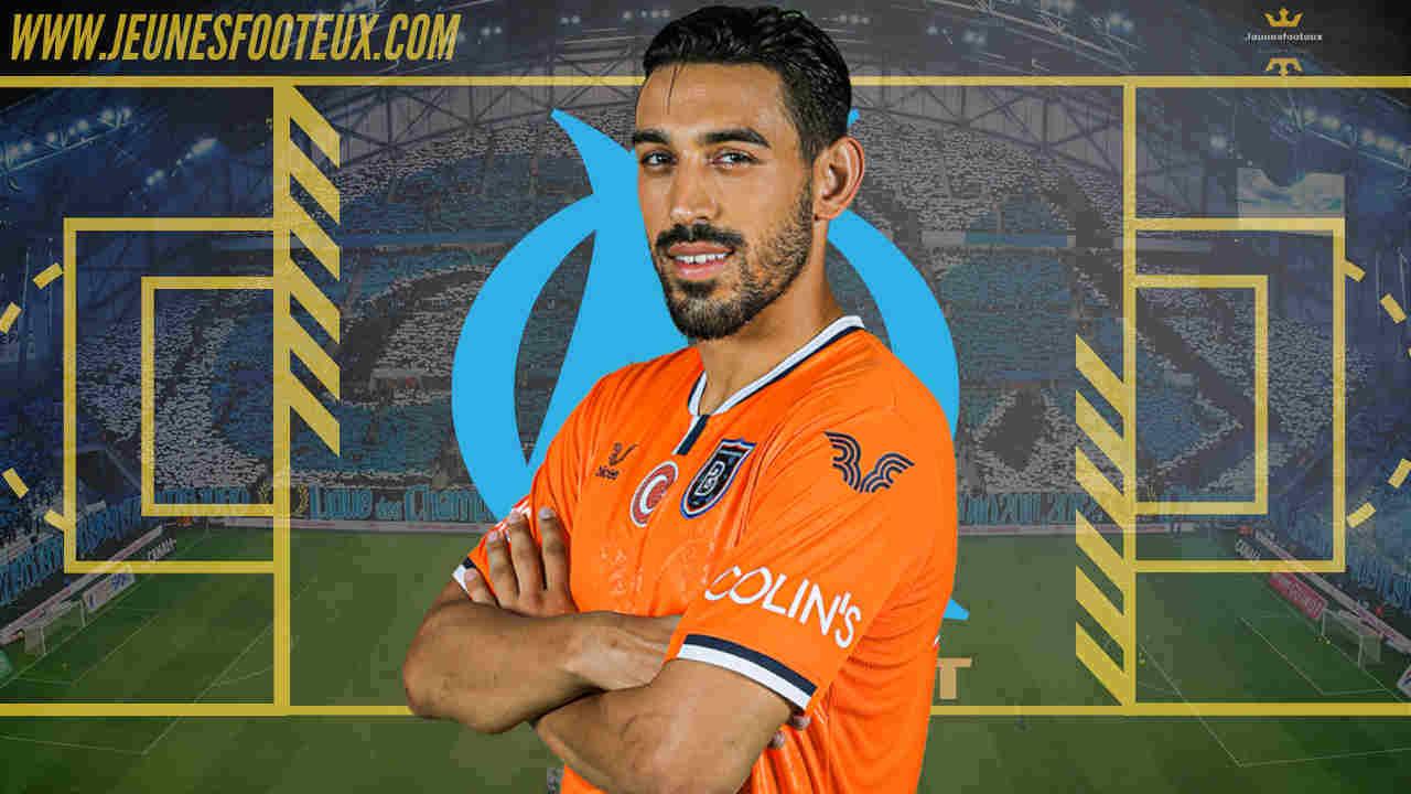 Mercato OM : Irfan Can Kahveci convoité par l'Olympique de Marseille