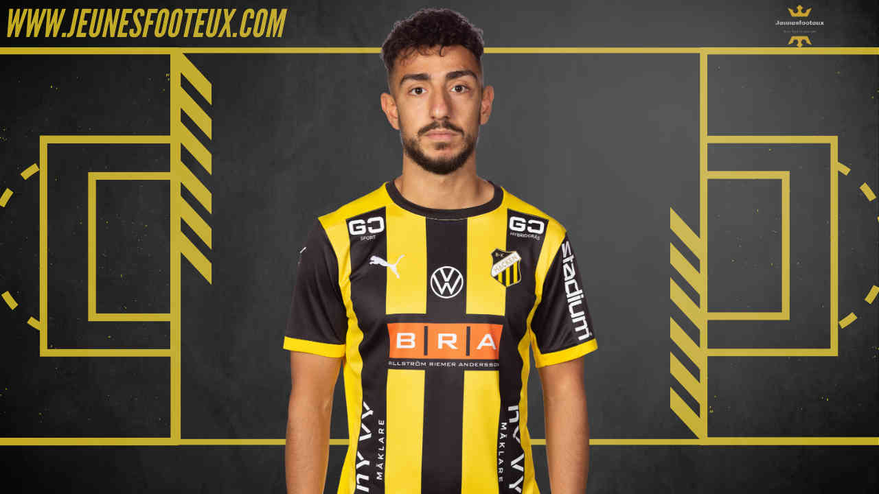 TFC Mercato : Daleho Irandust à Toulouse FC