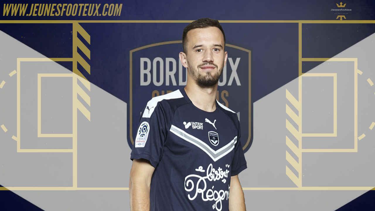 En fin de contrat en juin 2021, Vukasin Jovanovic serait convoité par 4 clubs dont le FC Lorient