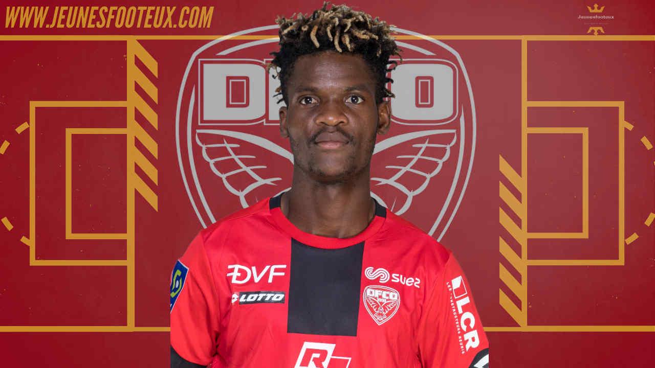 En colère, Didier Ndong a poussé un gros coup de gueule dans le vestiaire après la défaite face au FC Lorient
