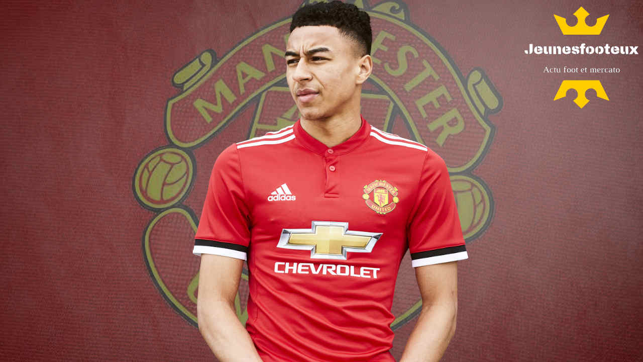 Manchester United : Jesse Lingard sera prêté à West Ham !