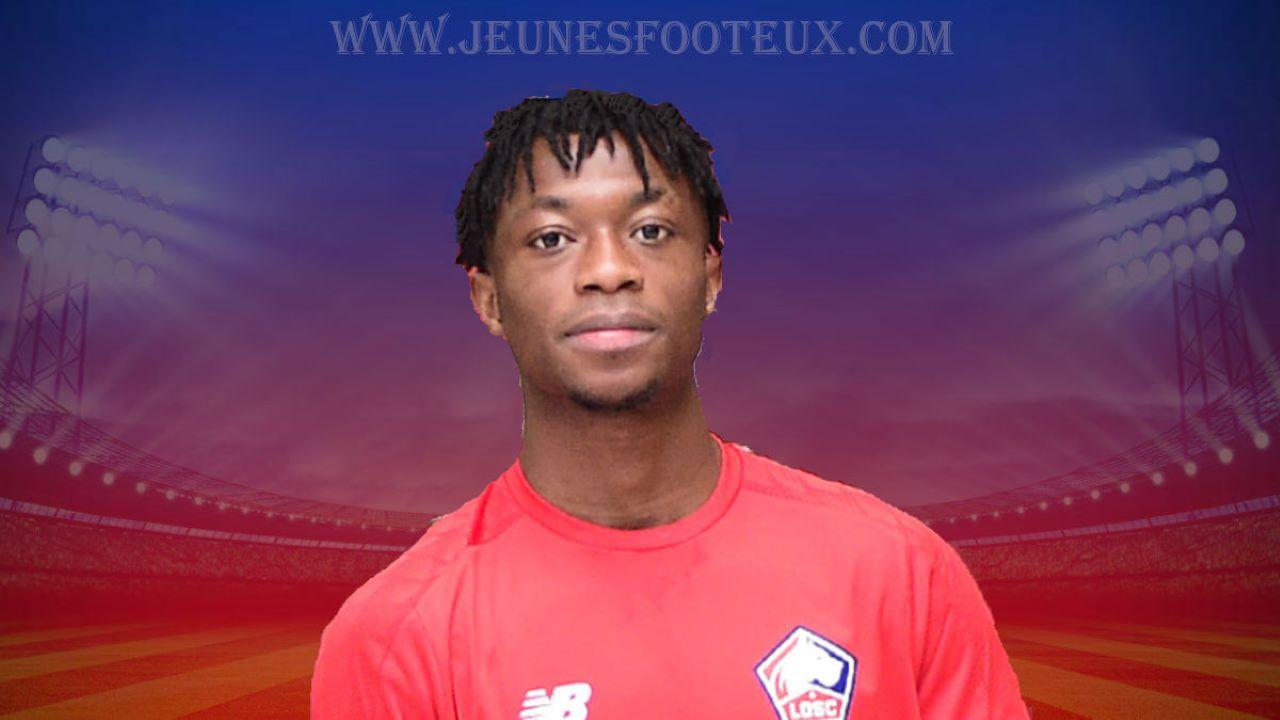 Mercato LOSC : Abou Ouattara à Amiens SC !
