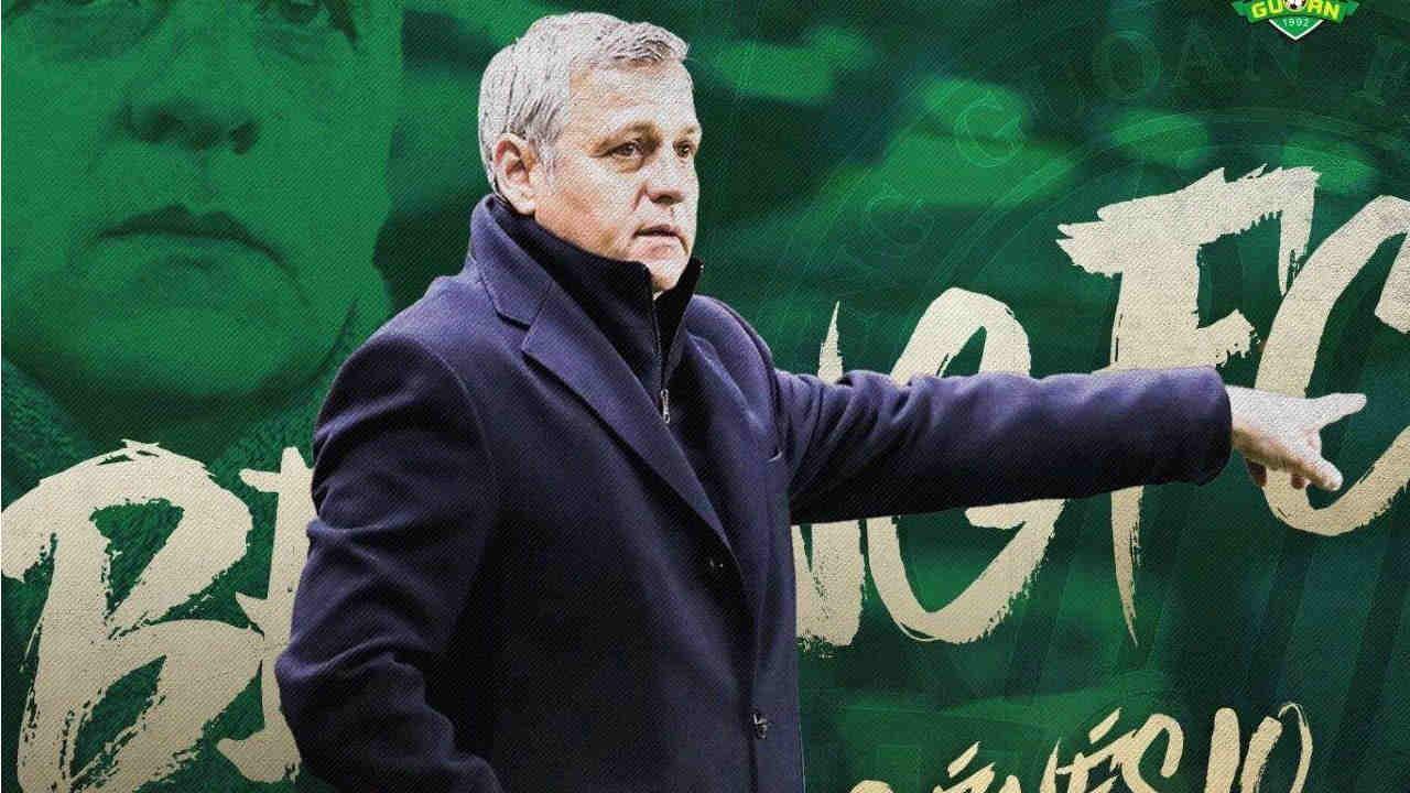 Montpellier : Genesio pour succéder à Der Zakarian sur le banc du MHSC ?