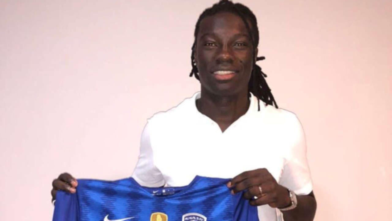 Bafé Gomis (ex ASSE, OL, OM) de retour en Ligue 1 ?