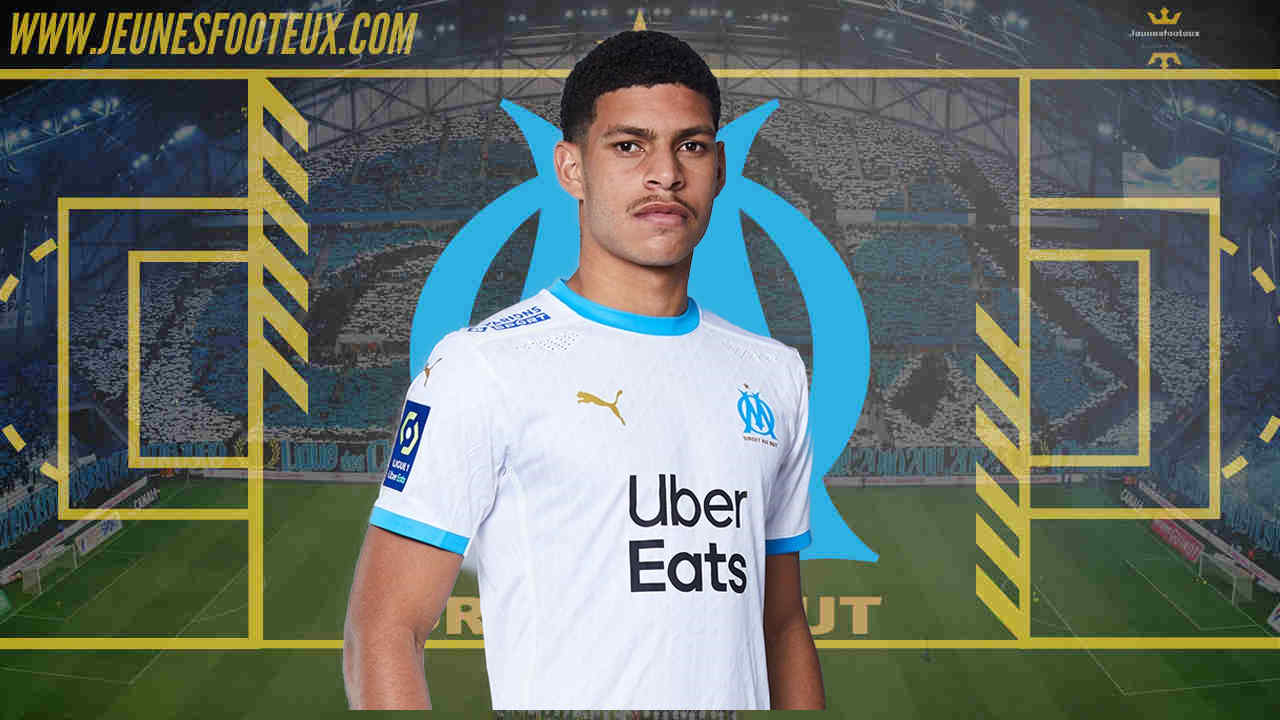Transfert OM : Luis Henrique, une erreur de casting à l'Olympique de Marseille