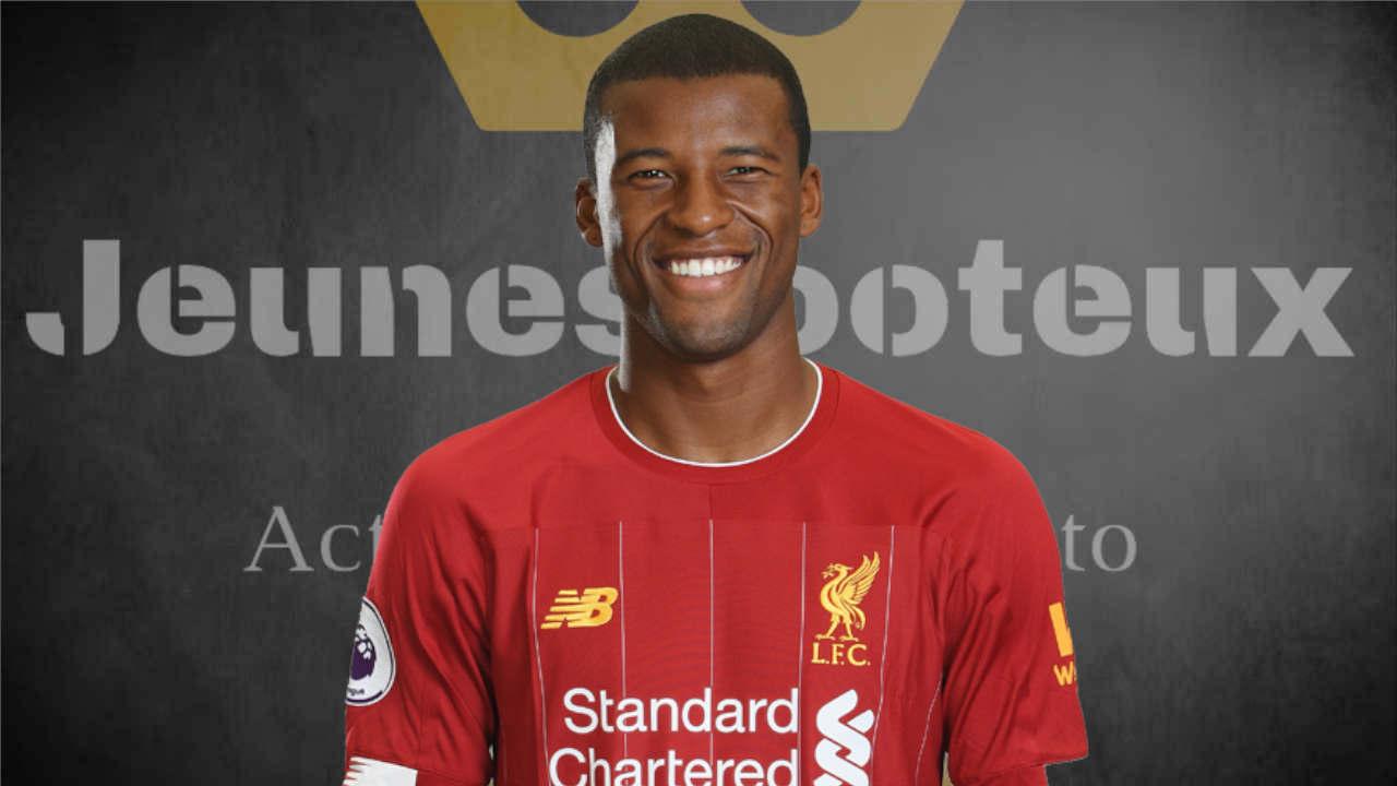 Liverpool : Georginio Wijnaldum en dit un peu plus sur son avenir
