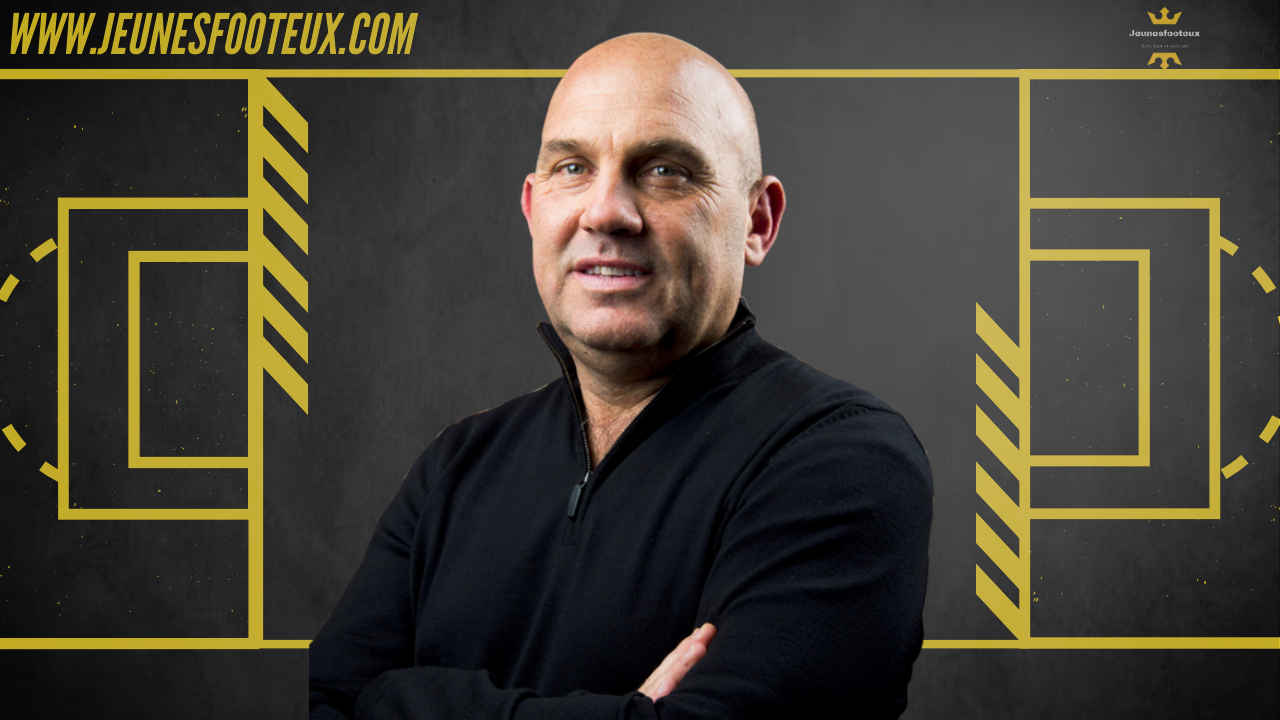 Frédéric Antonetti, entraîneur du FC Metz