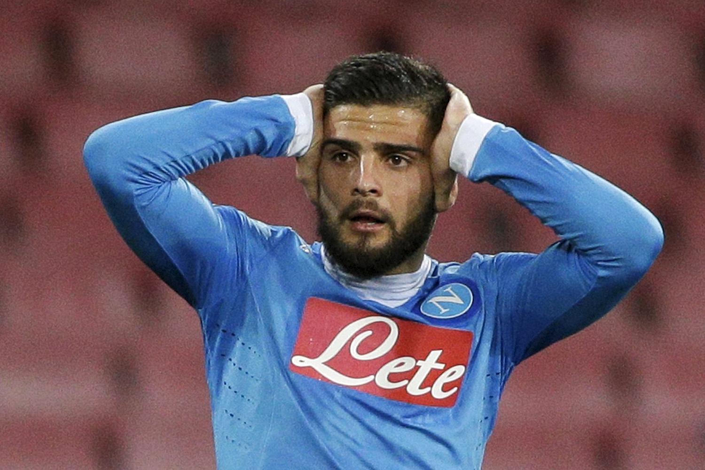 SSC Naples : Lorenzo Insigne vers un départ ?