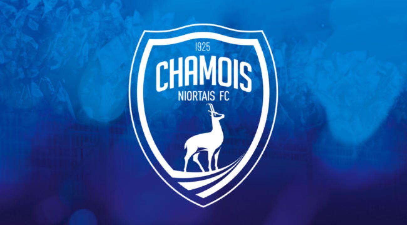 Chamois Niortais : Pape Ibnou Ba (Niort / Ligue 2).