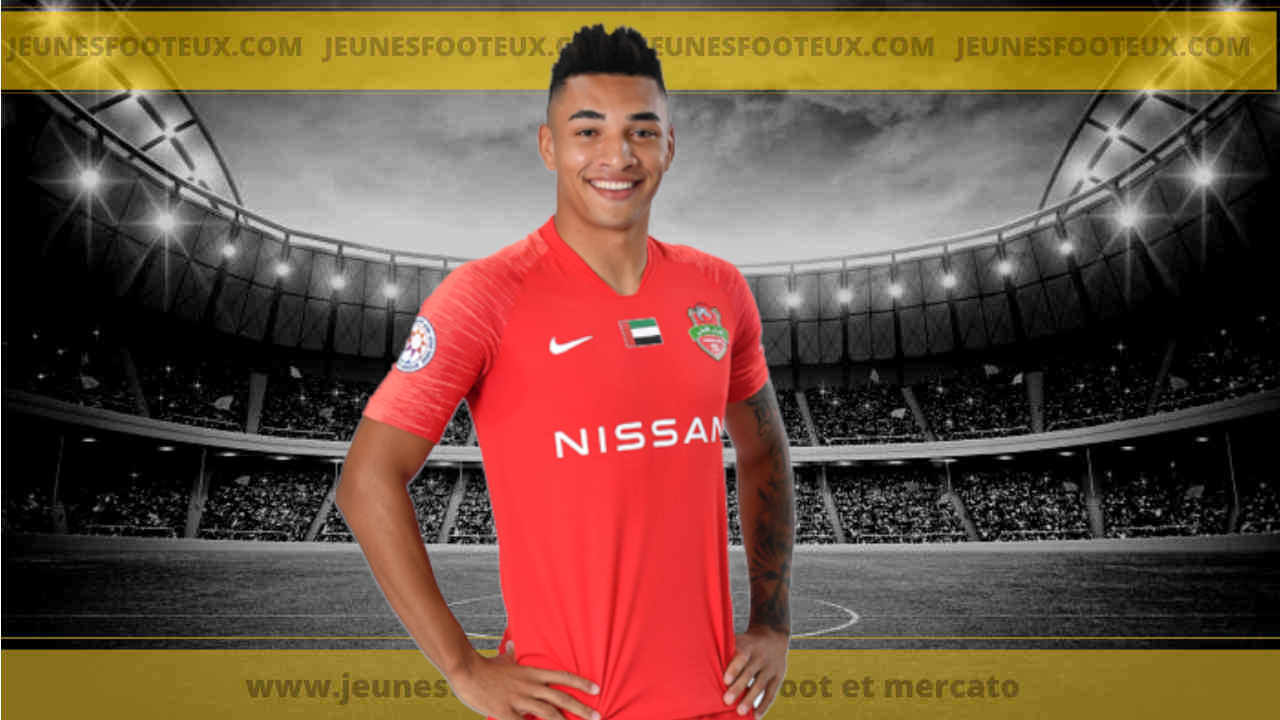 OM, Everton et Galatasaray lorgnent sur Igor Jesus