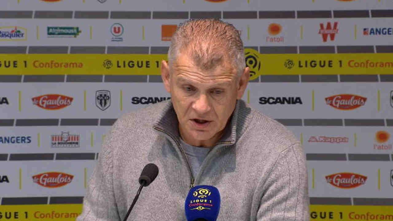 Toulouse - TFC : Patrice Grande n'a pas l'intention de démissionner