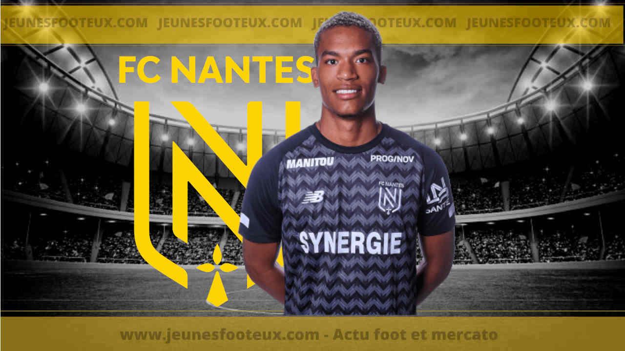 Mercato FC Nantes : Alban Lafont intéresse l'OM pour remplacer Steve Mandanda