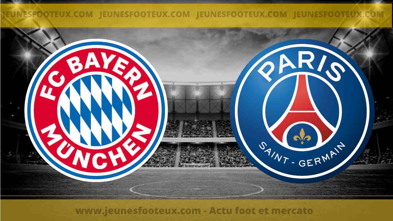 Bayern Munich - PSG : ultra-dominé, le Paris SG repart quand même avec quelques regrets