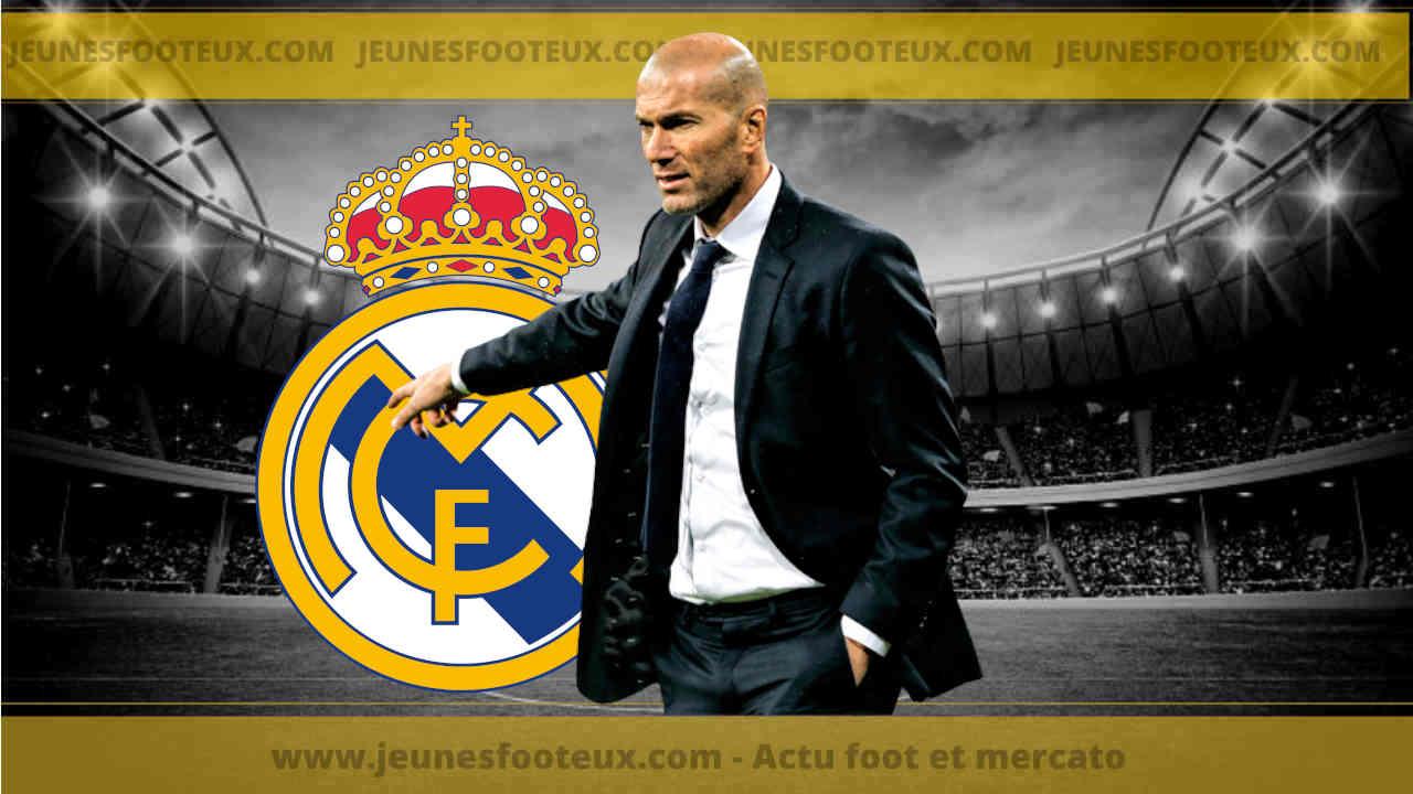 Liverpool - Real Madrid : ce gros point d'interrogation de Zinedine Zidane qui peut donner de l'espoir aux Reds !