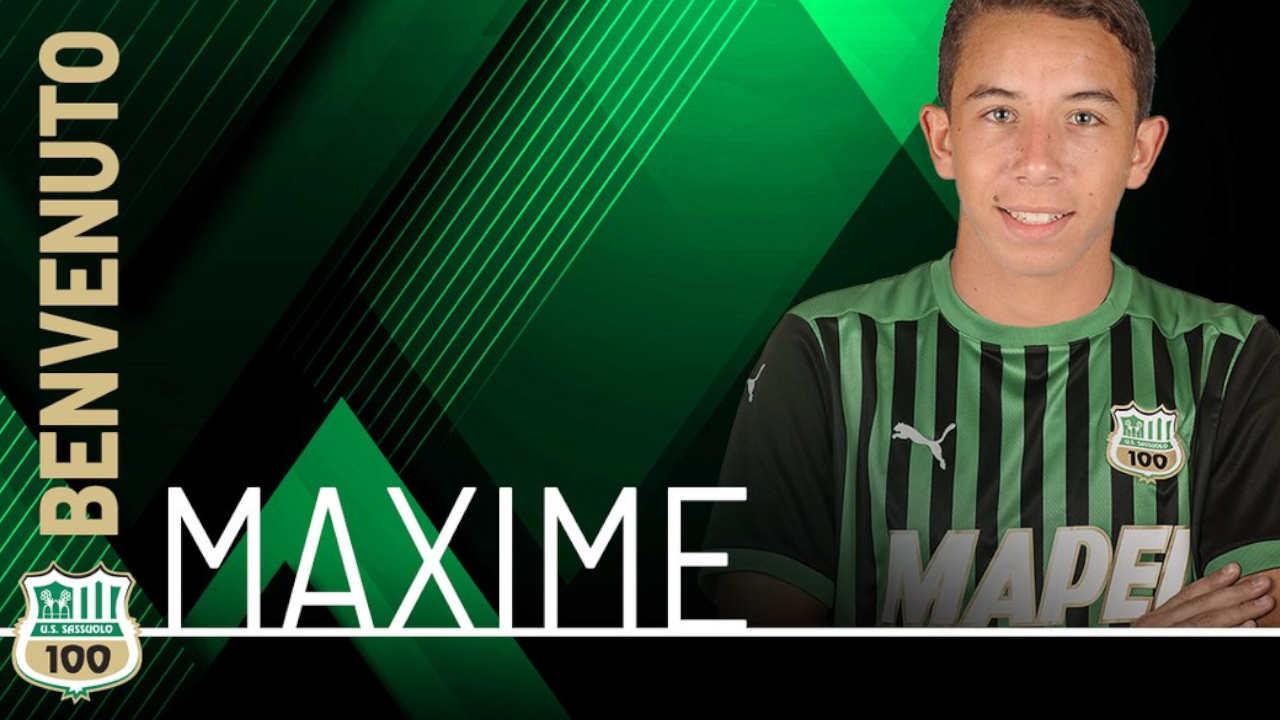 OM - Mercato : Maxime Lopez officiellement transféré à Sassuolo