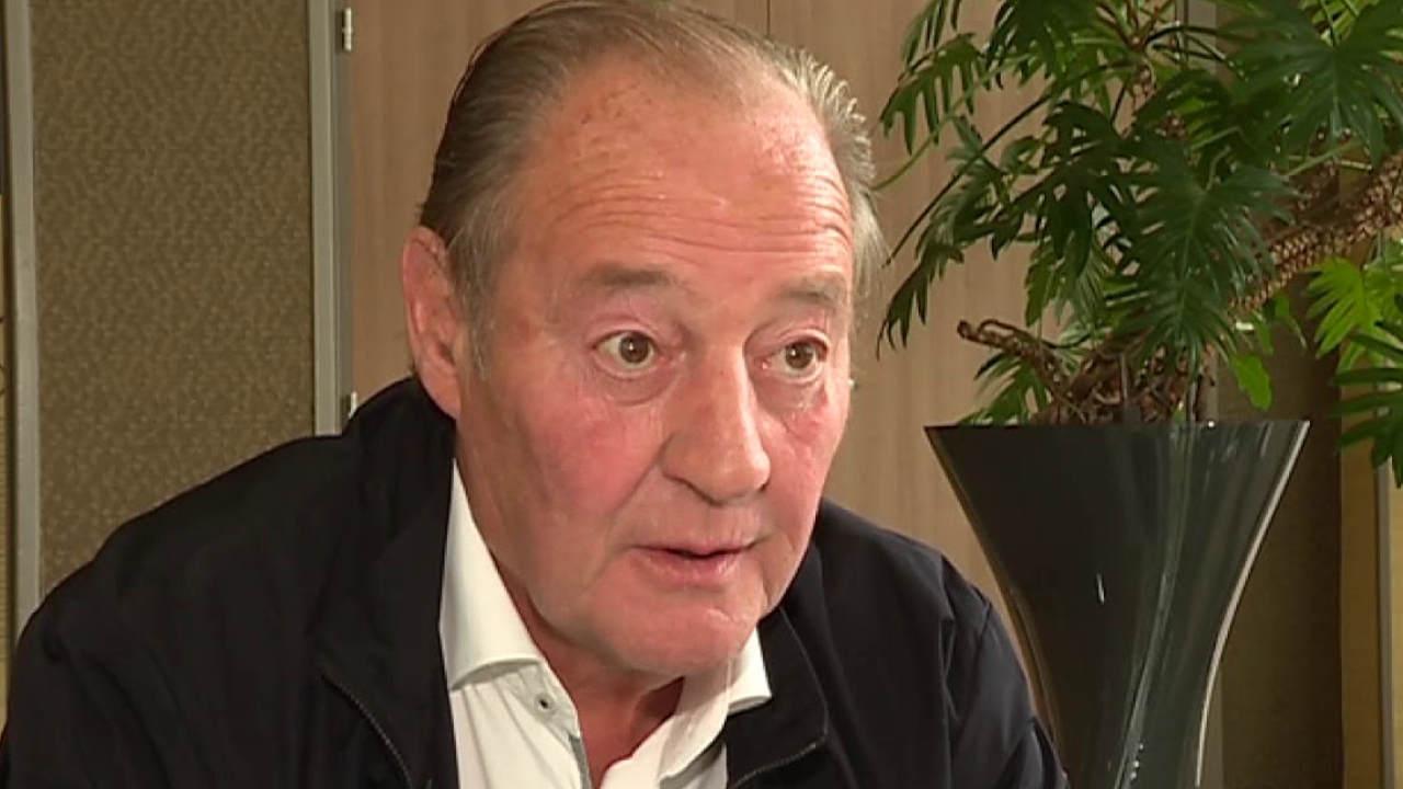 RC Lens Foot : Gervais Martel évoque le Stade Bollaert vide.
