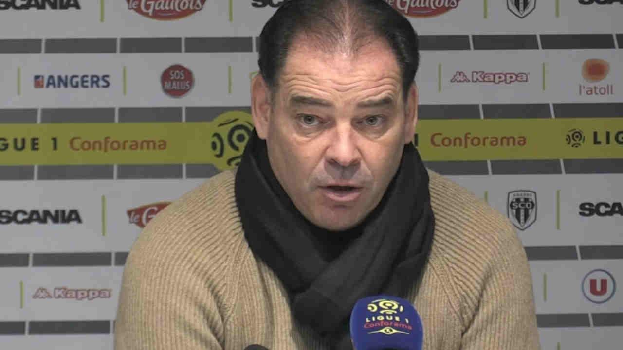Angers SCO : Qui pour succéder à Stéphane Moulin ?