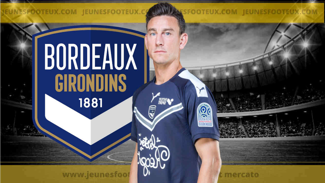 Girondins de Bordeaux : Koscielny, le gros coup dur !