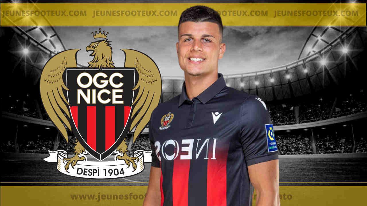 OGC Nice - Mercato : Flavius Daniliuc intéresse l'Atalanta Bergame