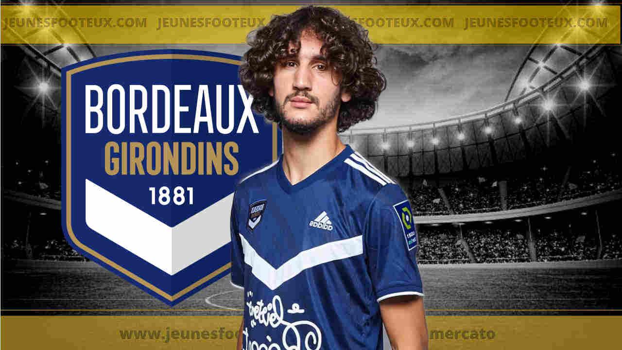 Girondins de Bordeaux : Yacine Adli lâche ses vérités sur l'ambiance du vestiaire bordelais !