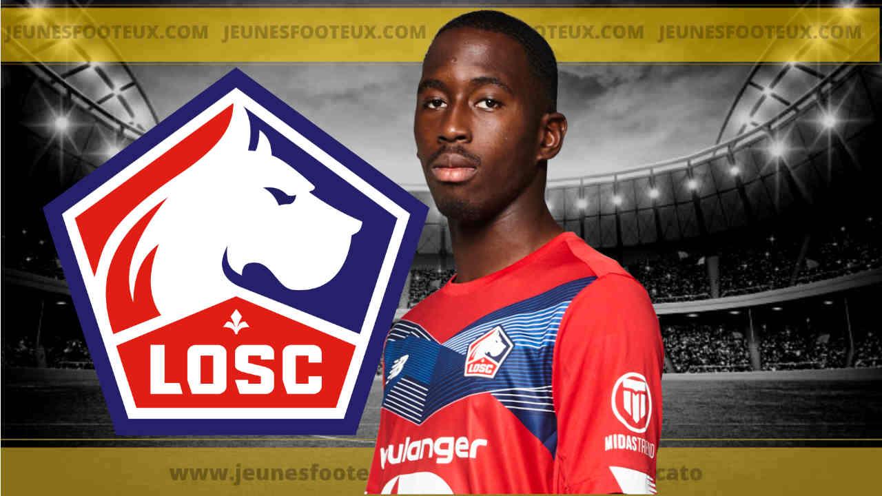 LOSC - Mercato : Boubakary Soumaré, cap vers la Premier League ?