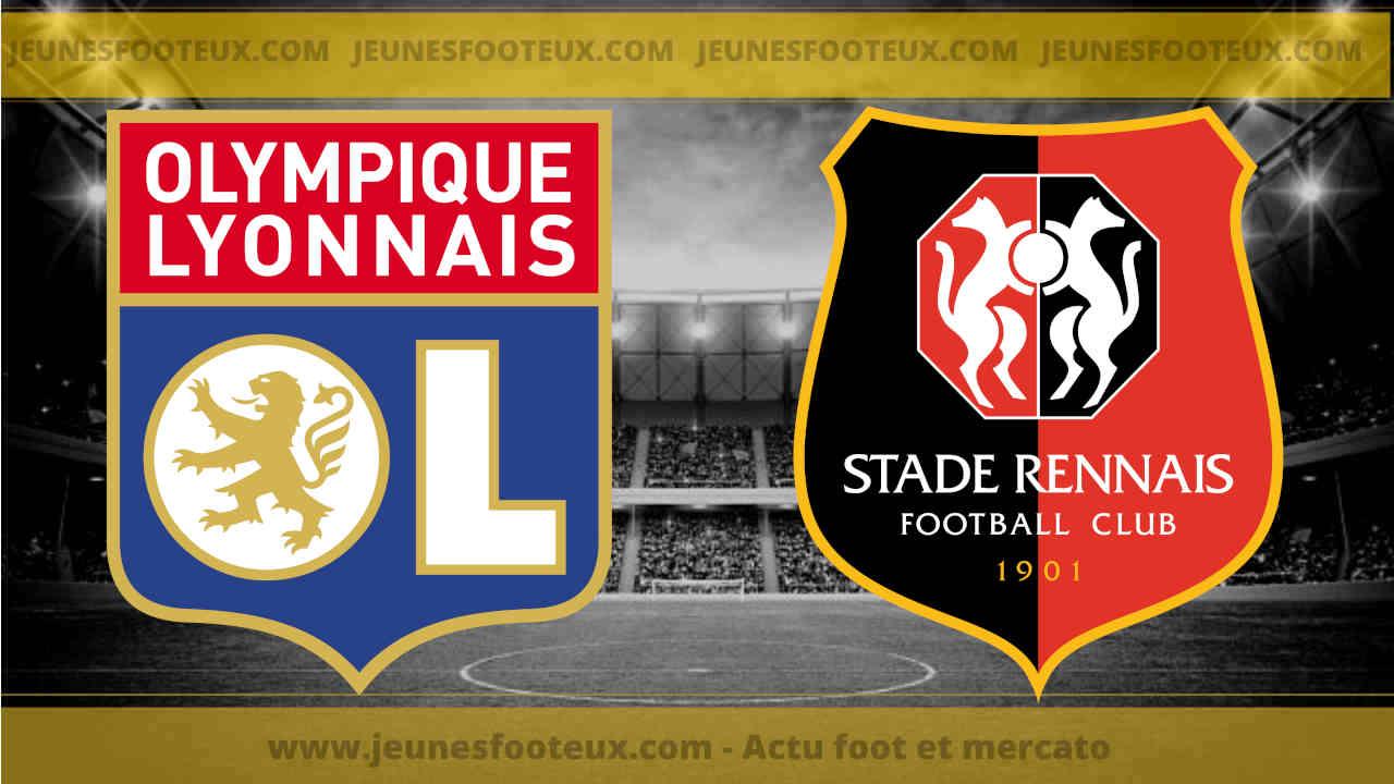 OL, Stade Rennais - Mercato : un entraîneur confirme avoir été approché par Lyon et Rennes