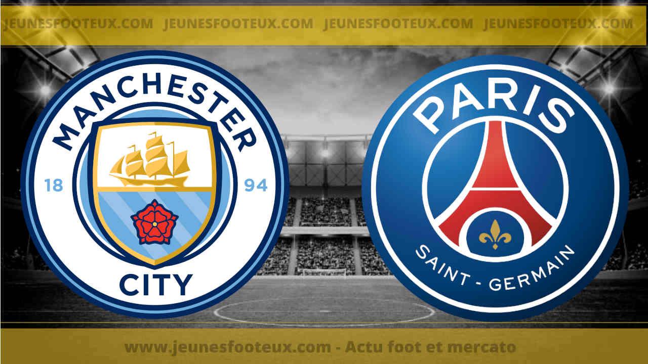 Manchester City - PSG : ce problème majeur que les joueurs du Paris SG doivent changer ce soir !