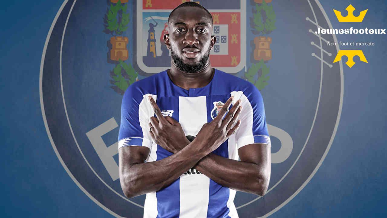 FC Porto : Moussa Marega signe à Al-Hilal.
