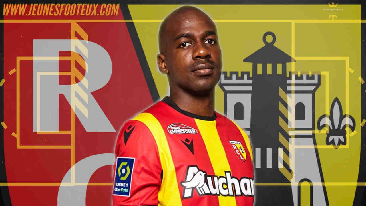 RC Lens : Gaël Kakuta a remporté le Prix Marc-Vivien Foé du meilleur joueur africain de Ligue 1