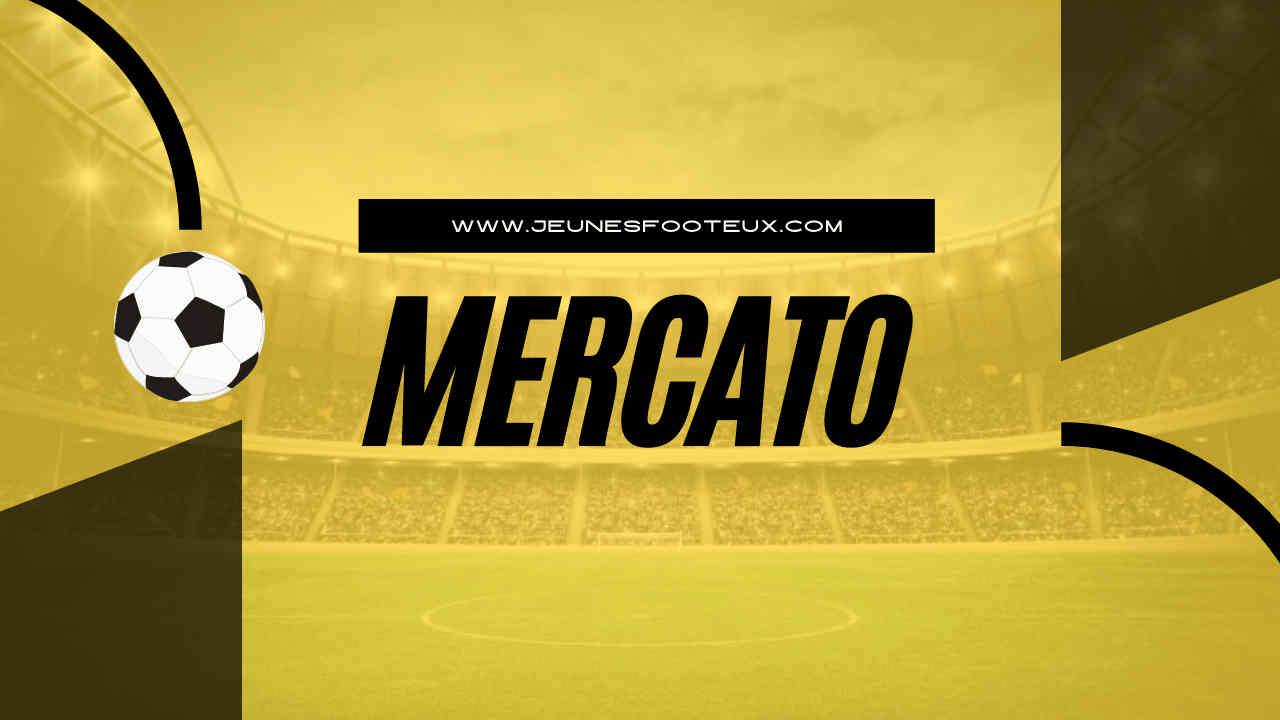 OM, ASSE - Mercato : Christopher Wooh aurait fait son choix !
