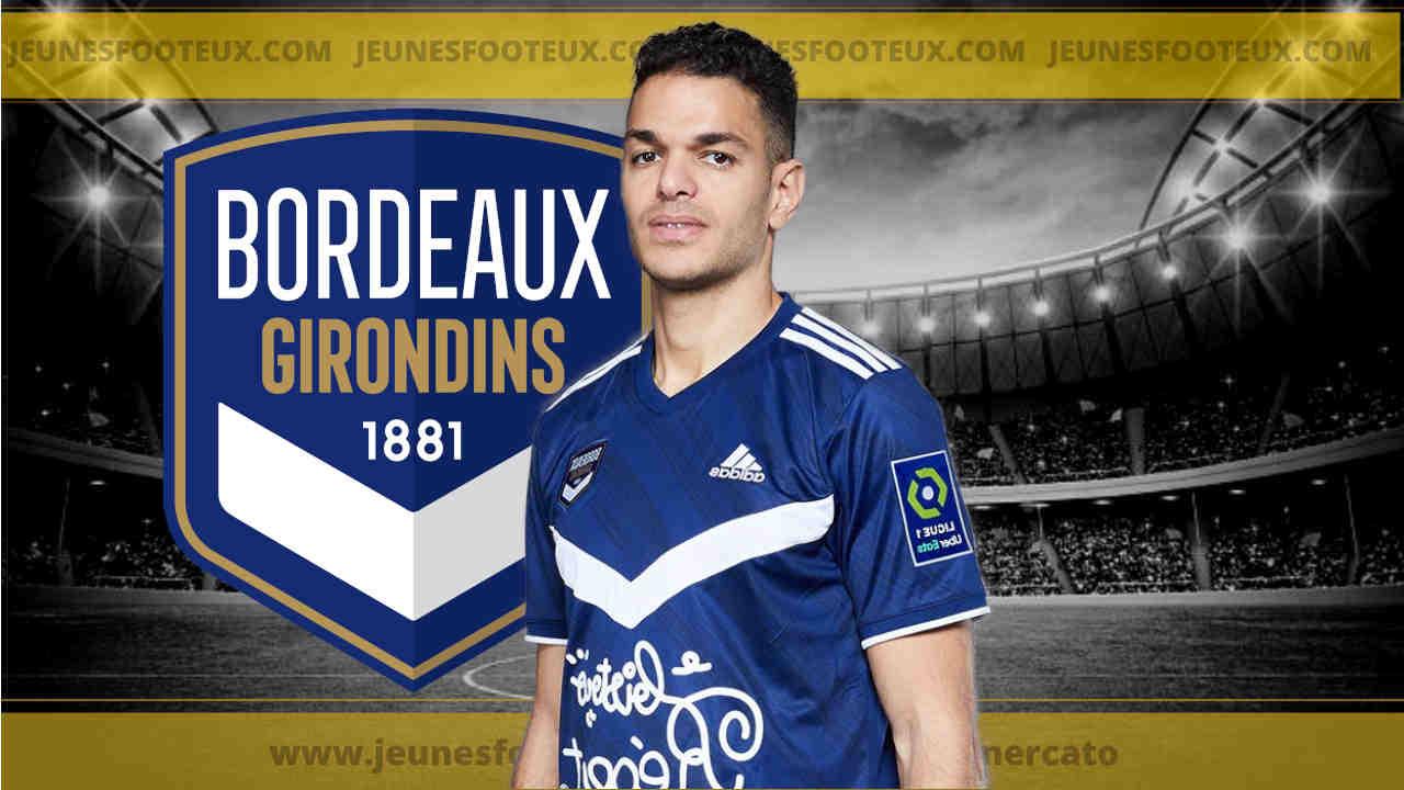 Bordeaux - Mercato : Hatem Ben Arfa n'a encore rien décidé pour son avenir !