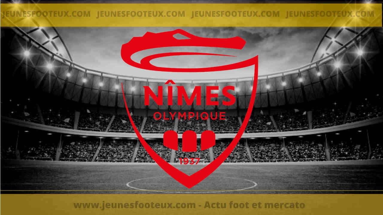 Nîmes Olympique au bord du gouffre, le spectre d'un dépôt de bilan !