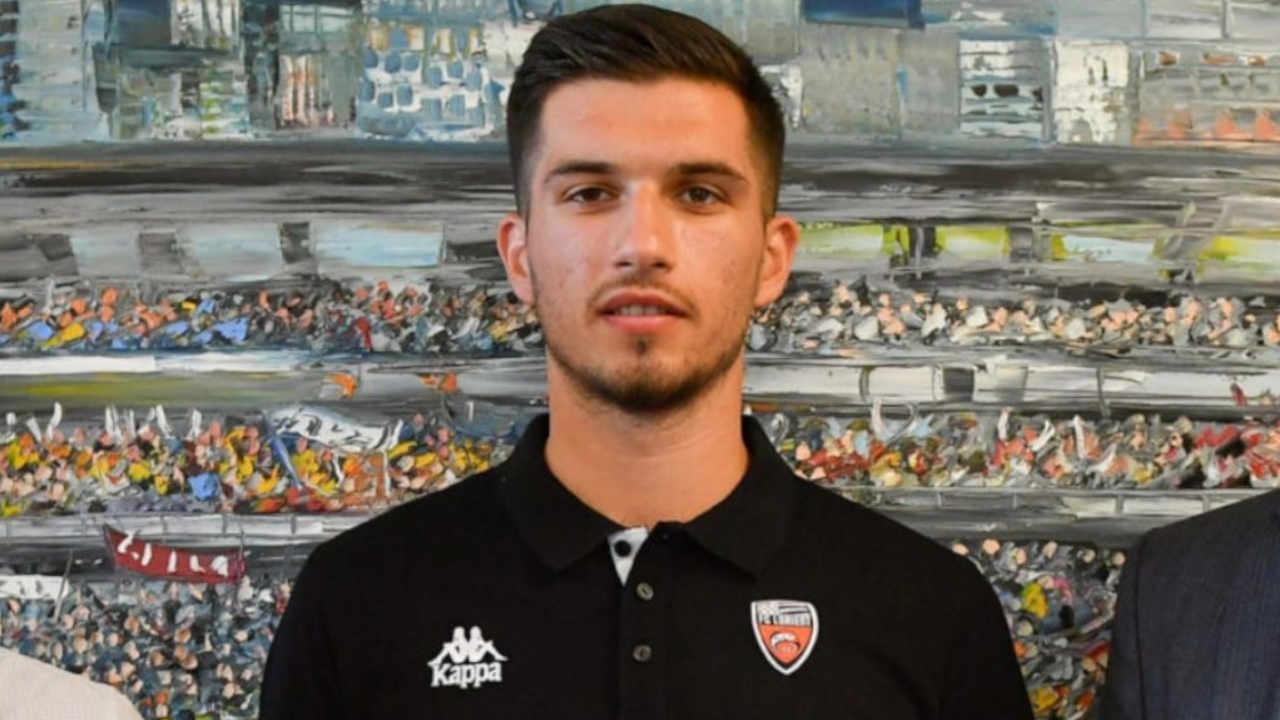 Adrian Grbic allume Lorient et Christophe Pélissier