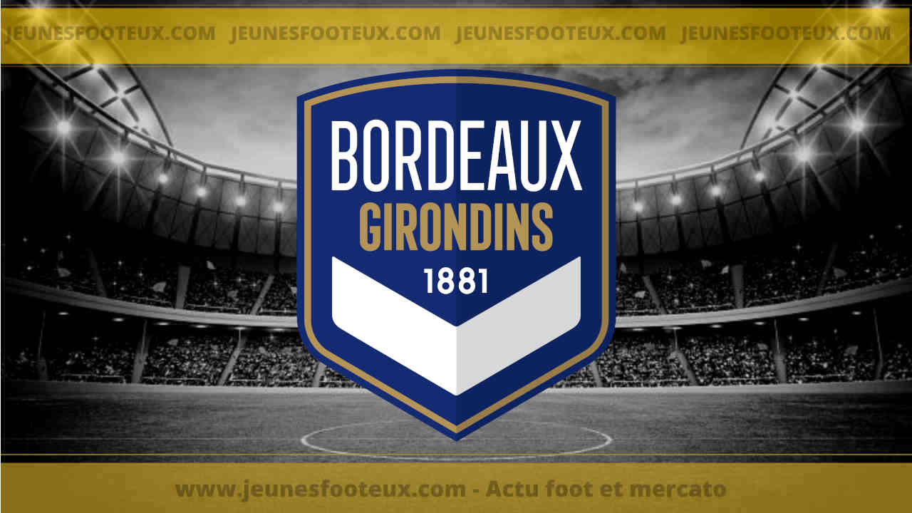 Bordeaux Foot : Sabaly quitte les Girondins !