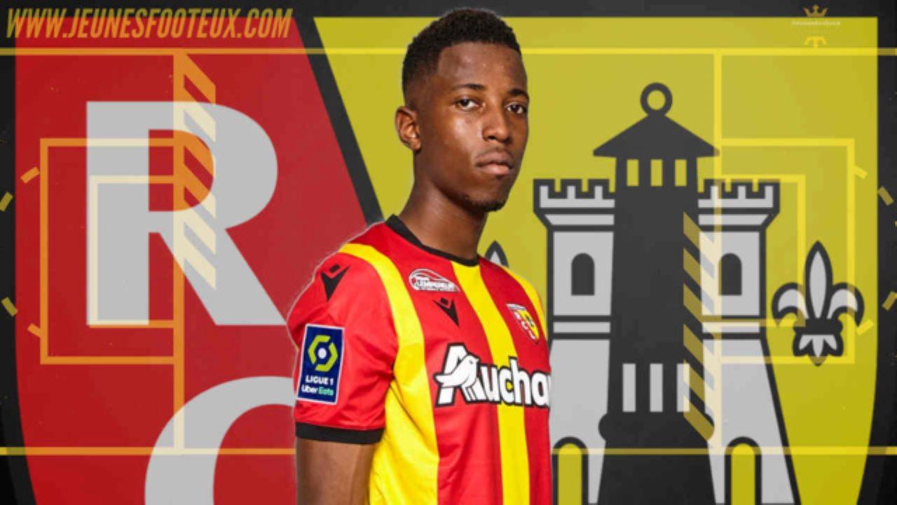 RC Lens Foot : Banza et Mauricio à Sochaux ?