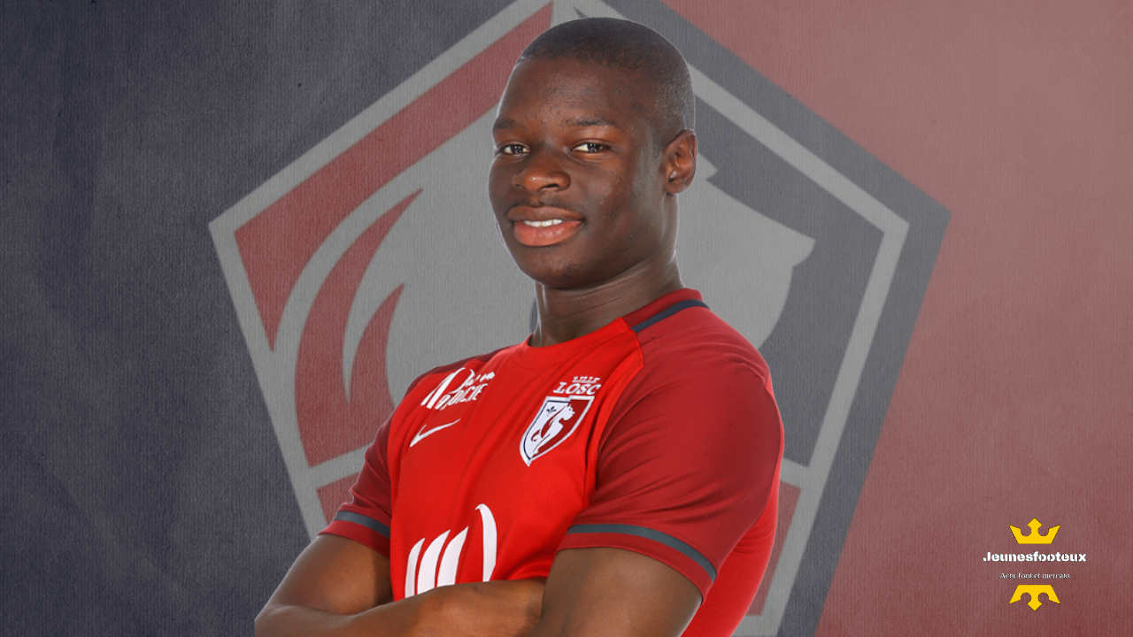 LOSC Foot : Adama Soumaoro au FC Bologne !