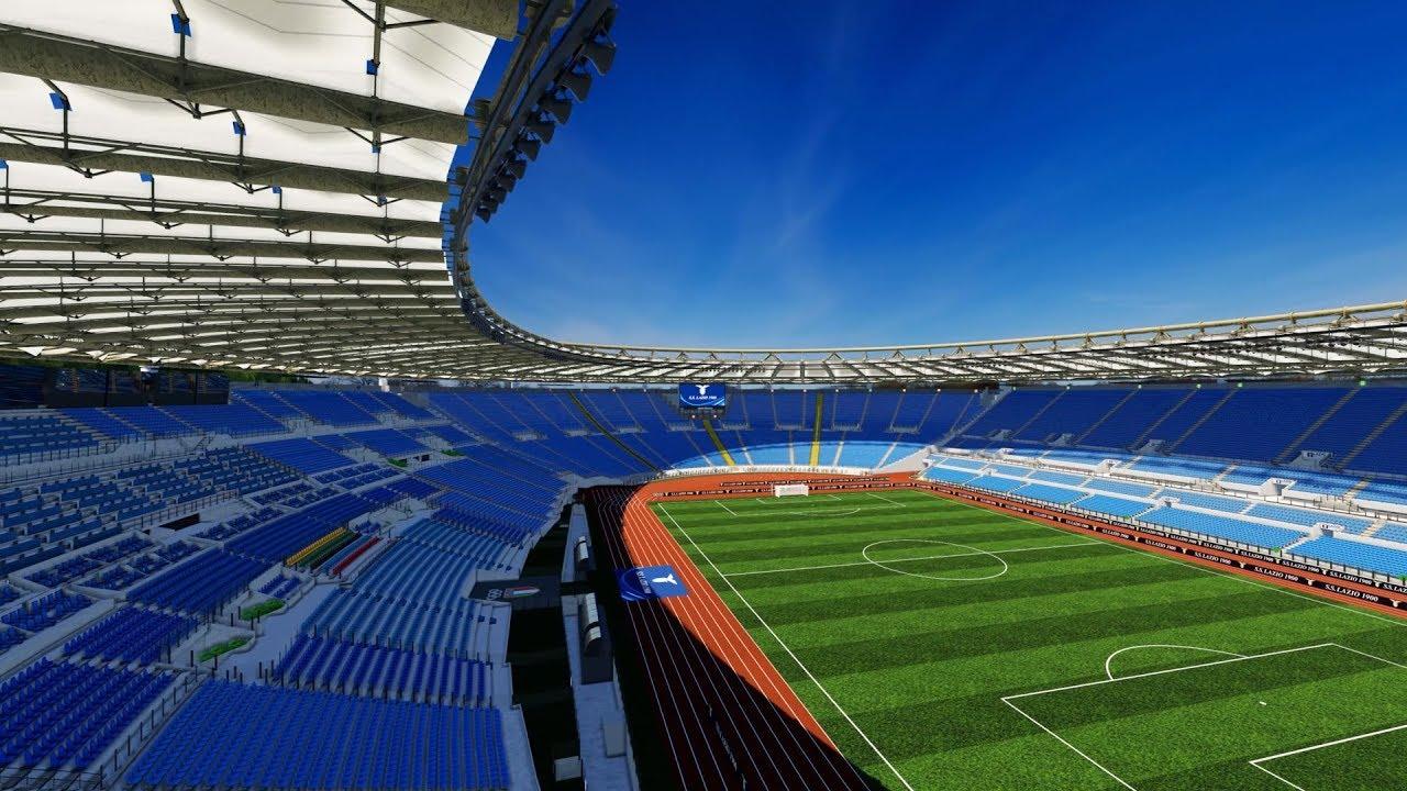 Les 11 stades de l'Euro 2020