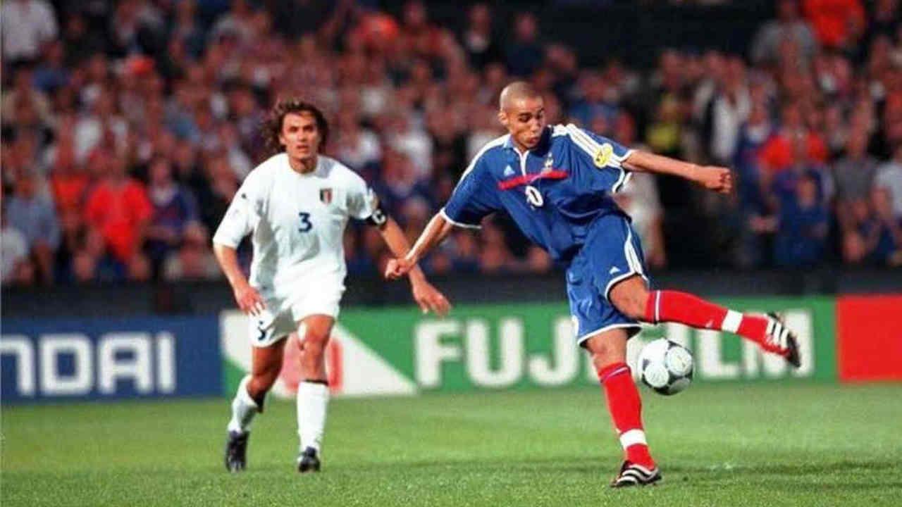Top 5 des plus grands matchs de l'histoire de l'Euro