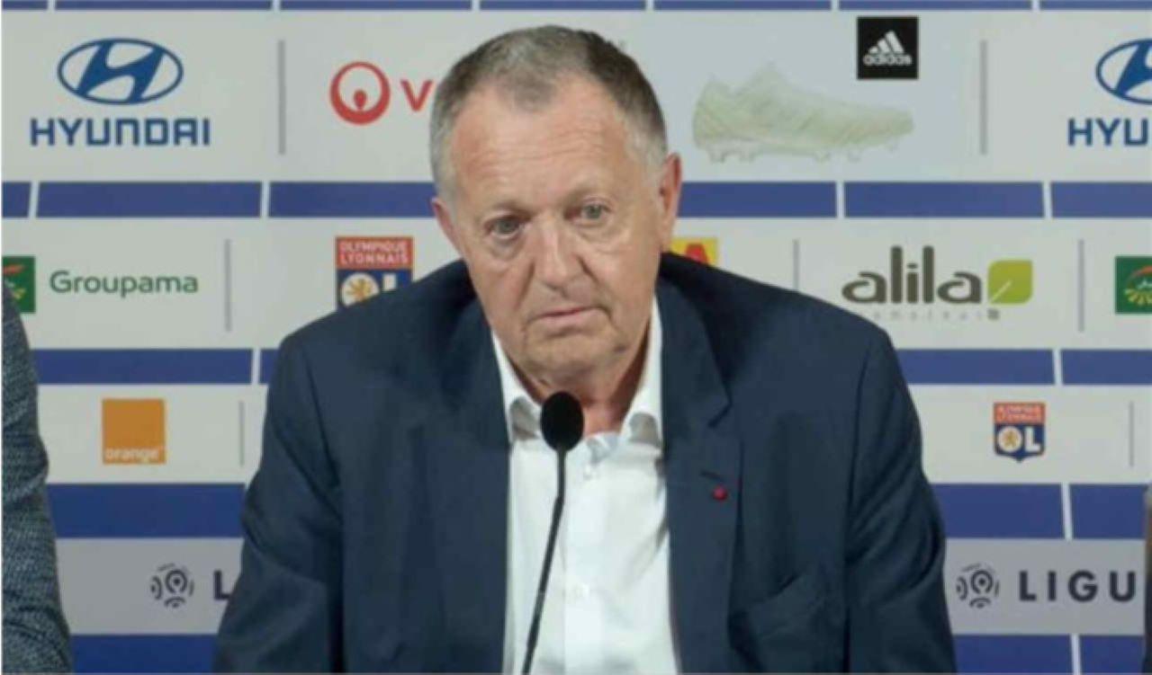 OL Foot : Aulas valide Henrique Silva à Lyon !