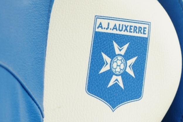 AJ Auxerre Foot : Du neuf du côté de l'AJA !