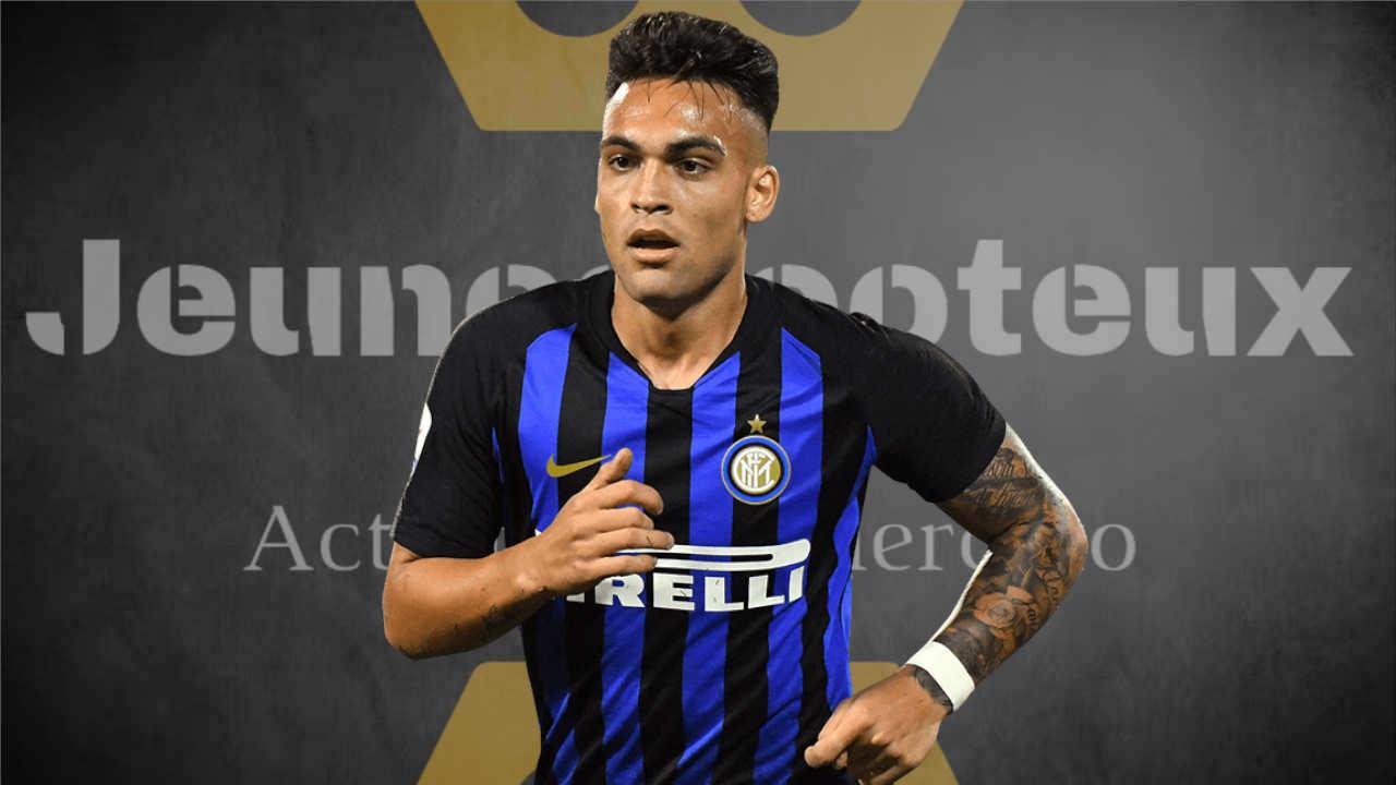 Inter Mercato - Mercato : l'avenir de Lautaro Martinez n'est pas encore clair !
