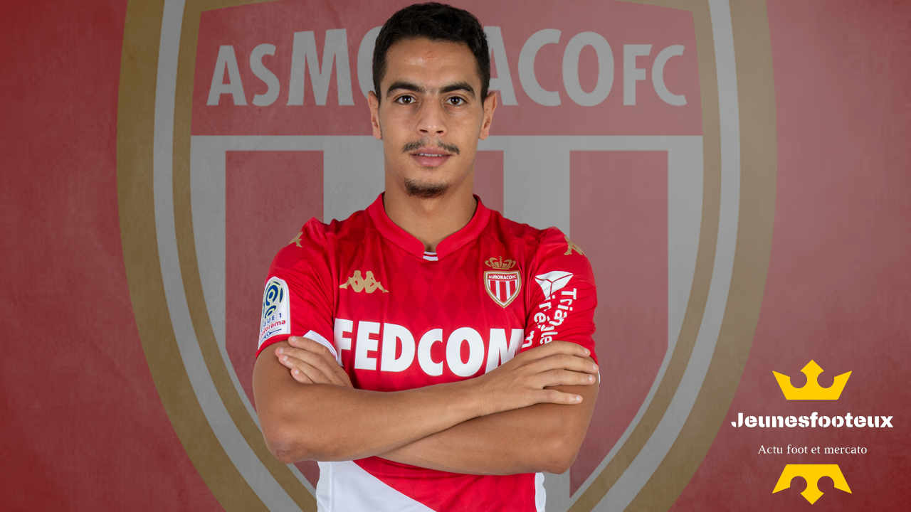 AS Monaco Foot : Wissam Ben Yedder bien à l'ASM.