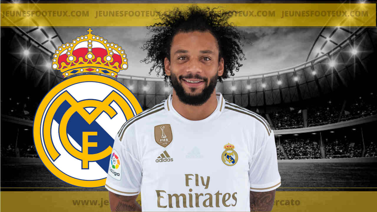 Real Madrid : Pas dans les plans d'Ancelotti, Marcelo pourrait rejoindre la Premier League
